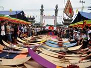 À Ba Duong Nôi, les cerfs-volants dansent au rythme des traditions