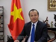 Resserrement les relations de coopération entre le Vietnam et les îles Marshall