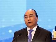 Le PM exhorte les entreprises à saisir les opportunités offertes par la technologie moderne