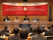 L'Espagne, première destination des investisseurs vietnamiens