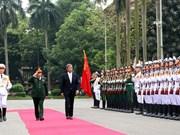 Le Vietnam et le Japon renforcent leurs liens dans la défense