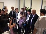 Libération de Doan Thi Huong : déclaration de la porte-parole du ministère des Affaires étrangères