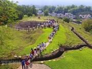 L'ancien champ de bataille vise une nouvelle ambition touristique