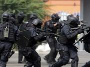 L'Indonésie déjoue un complot terroriste lié à l'EI