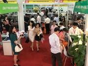 Plus de 450 entreprises au Vietnam Medi-Pharm Expo 2019