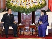 Le Vietnam et la RPDC invités à renforcer leur coopération judiciaire
