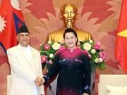 Pour approfondir les relations Vietnam-Népal