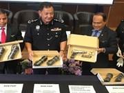 Malaisie: démantèlement d'un groupe lié à l'EI