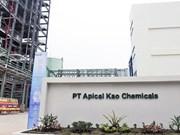 Un fabricant japonais de produits ménagers ouvre une usine en Indonésie