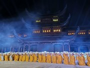 Des journaux étrangers parlent du Vesak 2019 au Vietnam