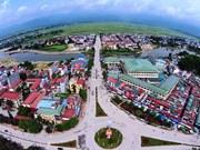 Diên Biên se développe sur tous les fronts 65 ans après