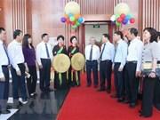 Les chants Quan ho de Bac Ninh ont leur théâtre