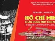 Hô Chi Minh, portrait d'un grand homme
