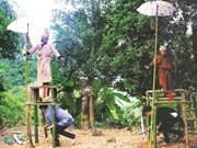Dans le Nord-Ouest, des rites de passage étonnants chez l'ethnie Dao