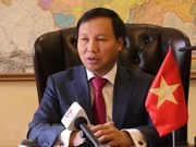 La visite du PM renforcera les liens entre le Vietnam et la Russie