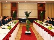 Ho Chi Minh-Ville veut promouvoir le partenariat touristique avec les localités sud-coréennes