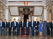 Ho Chi Minh-Ville renforce sa coopération avec Gold Coast (Australie)