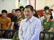 Un homme condamné pour terrorisme et détention des armes