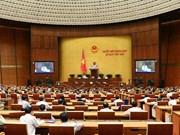 AN : adhésion du Vietnam à la convention de l'OIT et  projet de code du travail modifé en débat