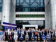 Forum des recteurs d'université Vietnam – Fédération de Russie