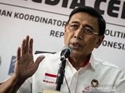 Indonésie : quatre hauts officiels ciblés dans un complot d'assassinat