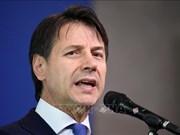 Le Premier ministre italien en visite officielle au Vietnam