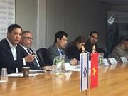 Les opportunités au Vietnam intéressent les entreprises israéliennes