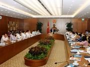 Le Vietnam veut accélérer l'intégration économique internationale