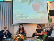 Des pommes italiennes seront bientôt présentes au Vietnam