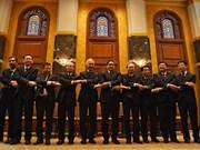 Thaïlande: le PPRP s'allie à six partis
