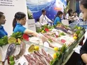 Quelque 200 stands du Vietnam à la foire internationale Global Expo 2019 aux Etats-Unis