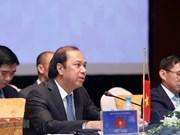 Promotion du partenariat stratégique ASEAN – Japon