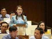 Les députés participent activement à la session de questions - réponses