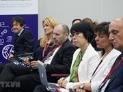 Le Vietnam participe au Forum économique international de Saint-Pétersbourg