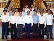 Thua Thien-Hue invité à mobiliser des ressources pour les infrastructures