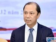 Le Vietnam œuvre au renforcement des liens ASEAN-Japon