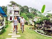 """""""Homestay"""": une croissance exceptionnelle au Vietnam"""