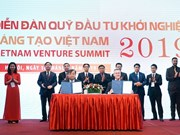 10.000 milliards de dongs engagés dans les start-up vietnamiennes dans les 3 années à venir