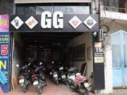 À Hanoï, deux cafés proposent des jeux de société