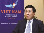 Le Conseil de sécurité de l'ONU et les priorités du Vietnam