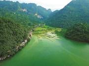 À la (re) découverte du lac Ba Bê