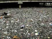 L'Indonésie renvoie cinq conteneurs de déchets aux Etats-Unis
