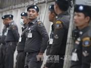 La Thaïlande prête à assurer la sécurité pour le 34è sommet de l'ASEAN