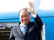 Le PM Nguyen Xuan Phuc au 34e Sommet de l'ASEAN