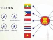Lancement des Prix de l'ASEAN sur les TIC