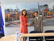 L'UE et le Vietnam vont signer leur accord de libre-échange le 30 juin