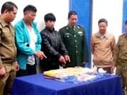 Le Vietnam a signé 8 accords bilatéraux sur la prévention et la lutte anti-drogue