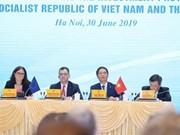 Le gouvernement vietnamien facilitera l'accès des entreprises à l'EVFTA