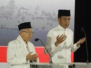 Indonésie : Joko Widodo désigné vainqueur de la présidentielle