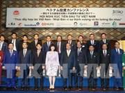 """Le Vietnam sera la """"terre promise"""" pour les investissements japonais"""